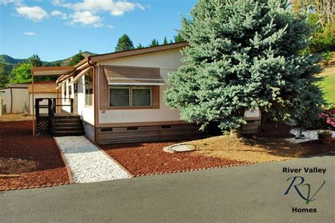 manufactured home for sale at 2019 rogue river hwy gold