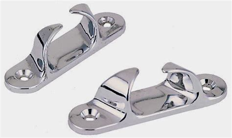 boat cleats types harborware official blog difference between dock cleats