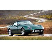 1993 TVR Griffith 500  Specifications Photo Price