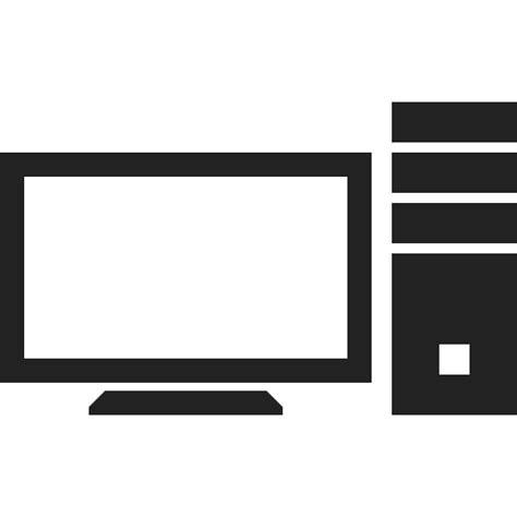 utensilios de escritorio ordenador de escritorio iconos gratis de herramientas y