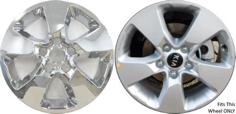 kia soul hubcaps kia soul chrome wheel skins hubcaps simulators wheelcovers
