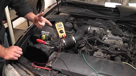 ls430 fuel resistor how to test an igniter on a toyota lexus