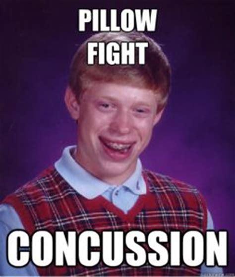 Pillow Fight Meme - happy