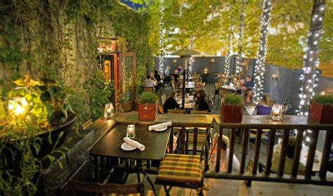 opentable unveils the top 100 best outdoor dining