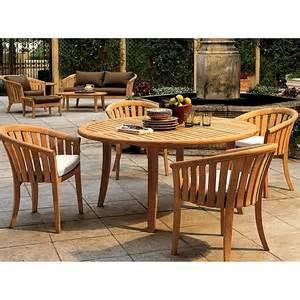 Teak Wood Patio Furniture Set Sets Teak Patio Furniture Teak Outdoor Furniture
