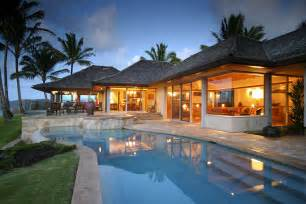 kauai vacation rentals luxury homes kauai island vacations