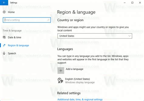 region and language how to copy region and language settings in windows 10