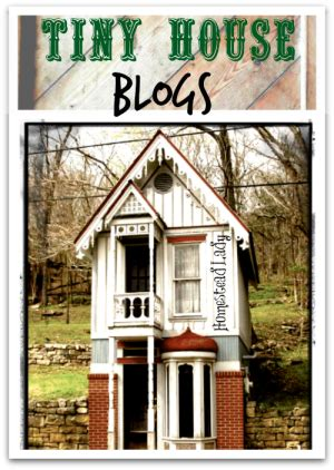 home blogs tiny house blogs homestead bloggers network
