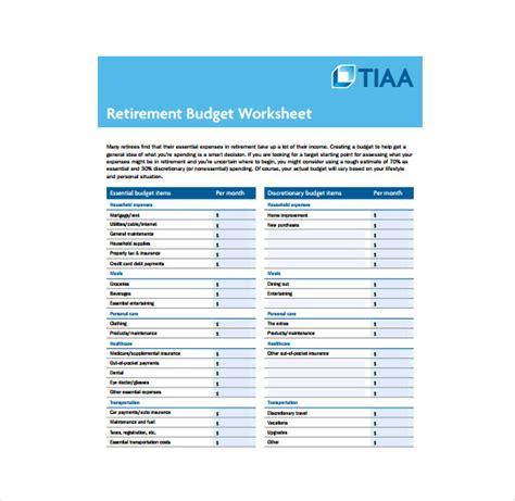 system retirement plan template retirement worksheet fioradesignstudio