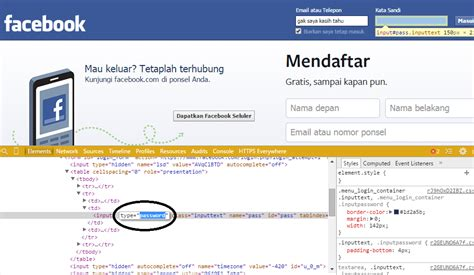 tutorial hack untuk newbie cara hack facebook for newbie part 1 belajar komputer