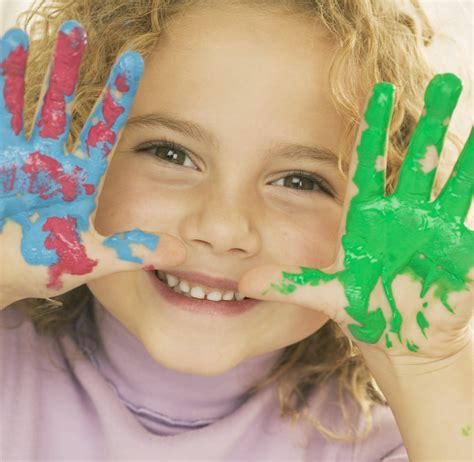 finger painting for toddlers green 187 how to make your own finger paint