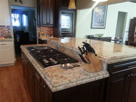 Houzz Granite Countertops by Granite Countertops Kitchen Countertops Denver By Randy Wilson