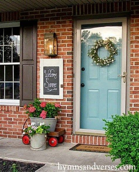 small front porch decorating ideas best 20 small front porches ideas on pinterest small