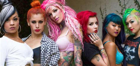 girls return with blackheart burlesque at the