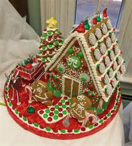 gingerbread house themes ideas www imgkid com the