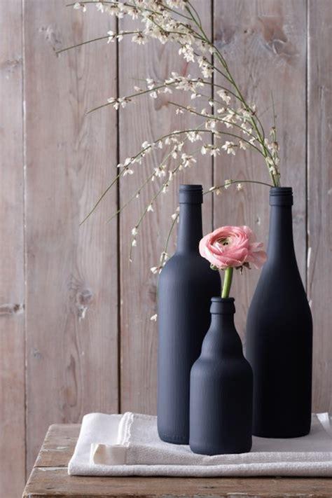 Wine Bottle Decoration Ideas by 20 Creative Diy Wine Bottle Ideas Home Design And Interior
