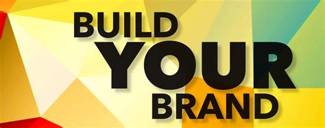 How To Make Your Brand - how to build your brand on workshop