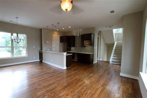 wood floors homes inc