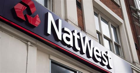 Natwest Surveys For Money - natwest customers worried after seeing money disappear chester chronicle