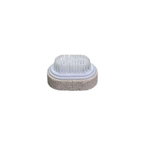 Pumice With Brush belini pumice with brush