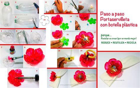 como hacer flores de botellas de plastico paso a paso el detalle que hace la diferencia 191 como hacer flo