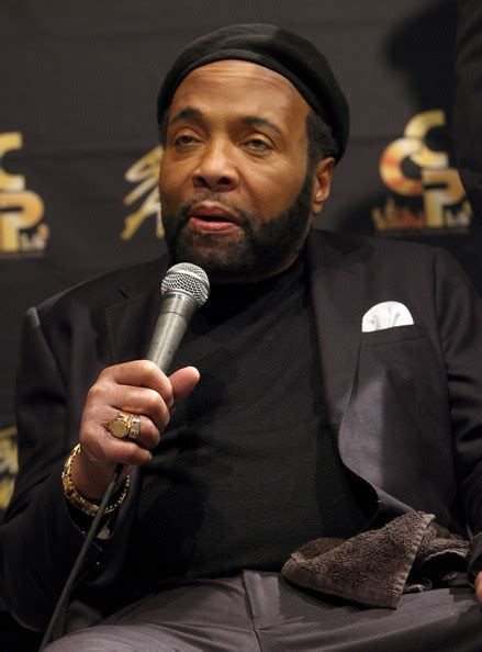 andrae couch andrae crouch pictures 28th annual stellar awards press