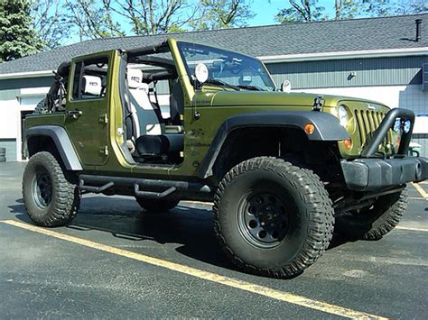 Cool Jeep Jk Cool Jeep Wrangler Flickr Photo