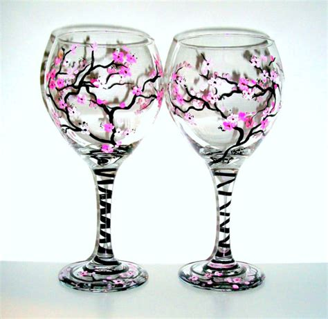 painting glass paint your own wine glass workshop reston va patch