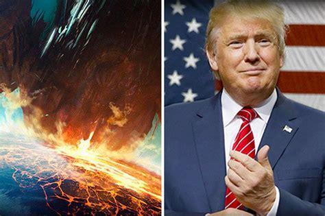 donald trump ww3 nostradamus 2017 predictions trump dead ww3 and koreas