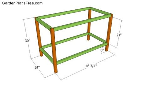 greenhouse bench design cramming benches too close will prevent good air