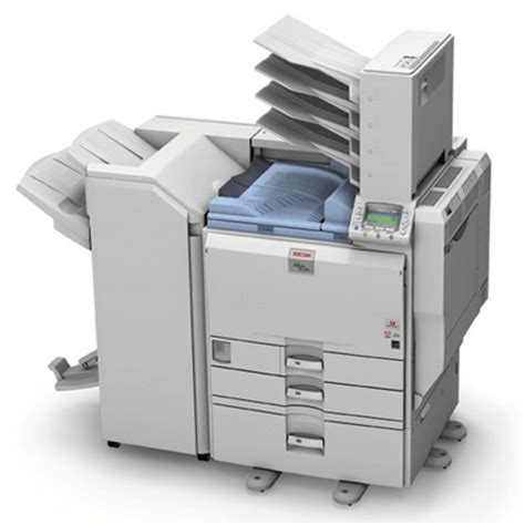 Printer Ricoh ricoh spc820dn to buy rent or lease for the cheapest prices
