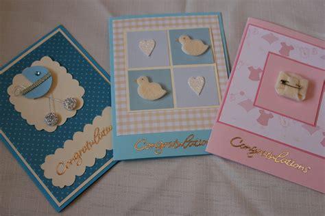 Handmade Baby Cards - handmade baby card handmade card card baby boy