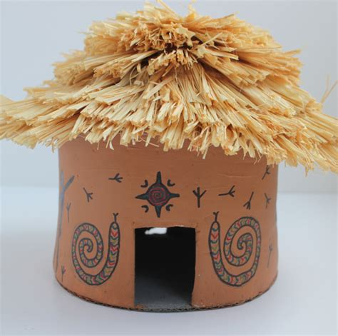 south crafts for how to make an hut model hobbycraft