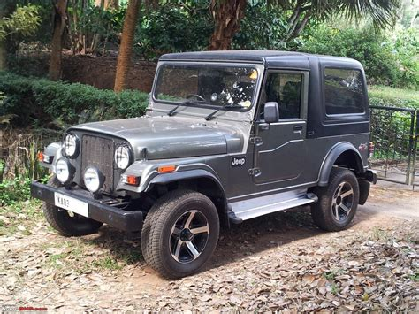 mahindra jeep thar call of the wild mahindra thar crde page 8 team bhp