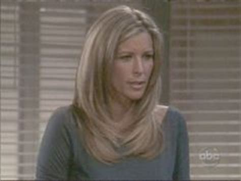 carly general hospital hair laura wright general hospital postponed to 3114 laura