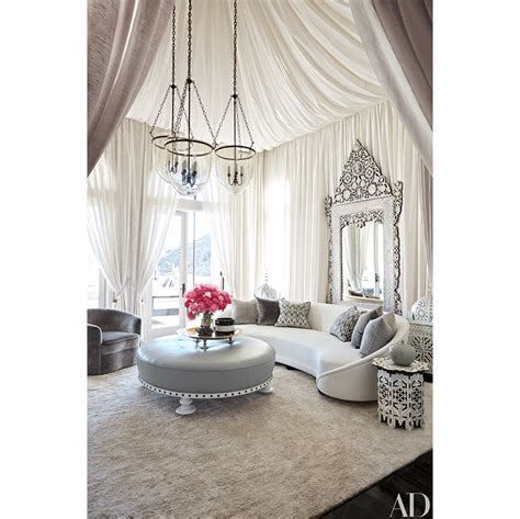 Khloe Living Room Pillows Vision Inside Kourtney And Khlo 233 S Chic