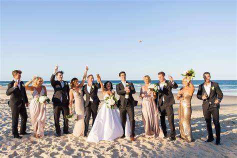 wedding venues new coast wedding venues sheraton mirage resort gold coast
