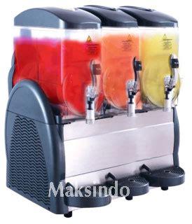 Mesin Es Salju mesin es salju slush granita machine toko mesin maksindo