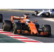 McLaren Honda MCL32 2017 Wallpapers And HD Images  Car