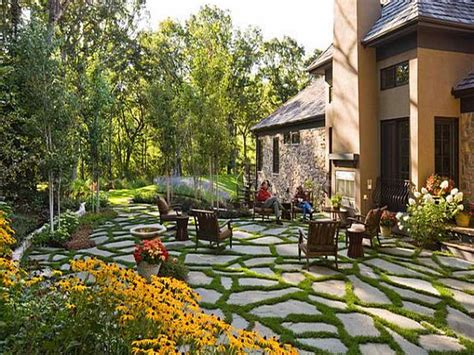 Pics photos backyard landscaping ideas on a budget