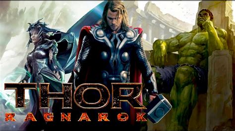 film thor ragnarok di indonesia thor ragnarok trailer 2017 indonesia youtube