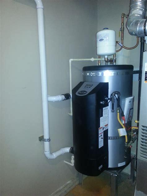 Plumbing Expansion Tank by Water Distribution Re Plumb Terry Plumbing Remodel Diy Professional Forum