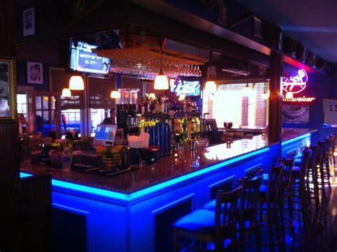 Bar Setup View Of The Well Setup Bar Area Yelp