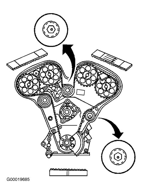 solved i a 1996 crown serpentine belt diagram 2006 cadillac dts