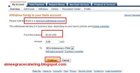 cara membuat paypal bank mandiri cara kirim uang dari paypal ke bank bca mandiri tanpa vcc