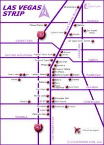Las Vegas Hotel Maps by Las Vegas Map Las Vegas Strip Map Las Vegas Hotels On The