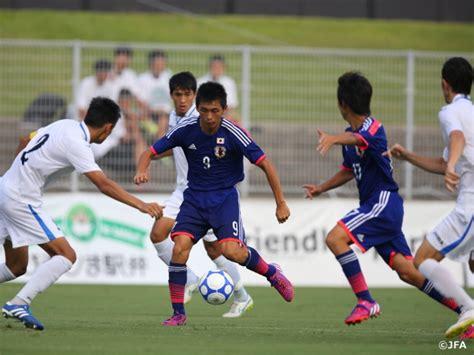nationwide annual 2015 16 soccers balcom bmw cup international youth soccer in hiroshima 2015 japan football association