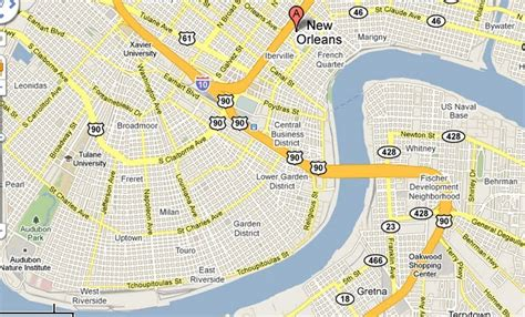 new orleans streetcar map american dirt it to be wired part ii a city