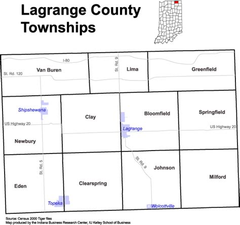St Joseph County Indiana Court Records La Grange County Indiana Genealogy Guide
