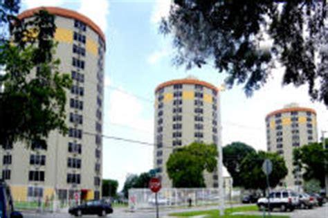 miami housing authority miami fl low income housing